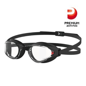 Ascender Fotochrom Premium Anti-fog CLEAR to SMOKE