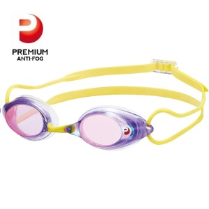 SRX Mirror Premium Anti-Fog Purple Ruby