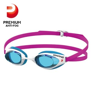 FALCON Premium Anti-Fog Sky Blue