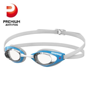 FALCON Premium Anti-Fog Clear Blue