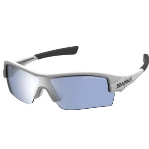 STRIX-H Silver Mirror ULTRA LENS Matt White