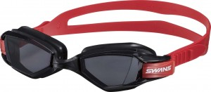 OWS Polarized Smoke Black&Red