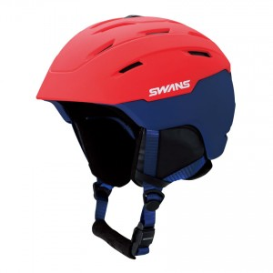 Kask Free Ride SWANS HSF-230 Navy Red