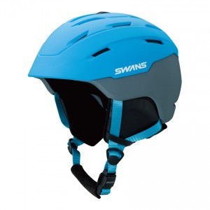 Kask Free Ride SWANS HSF-230 Blue Gray